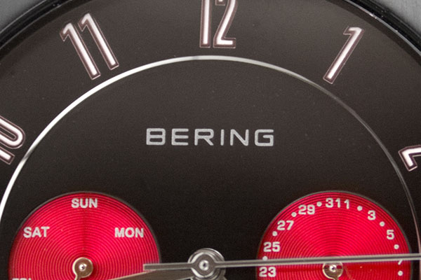 Bering Logo