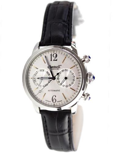 Herren-Armbanduhr IN8009SL Uhr Minibild