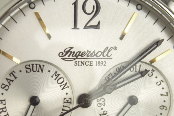 Ingersoll Logo